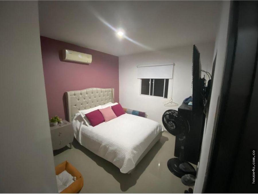 venta apartamento en barrio recreo barranquilla