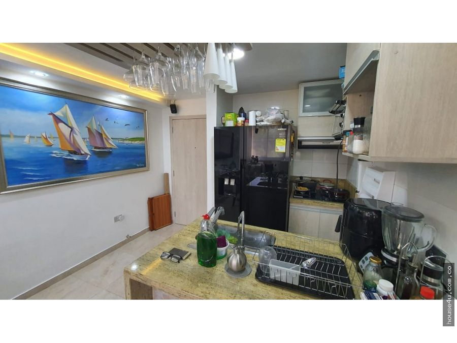 venta apartamento altos de riomar barranquilla