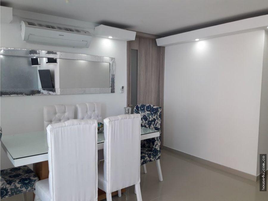 apartamento venta barranquilla villacampestre