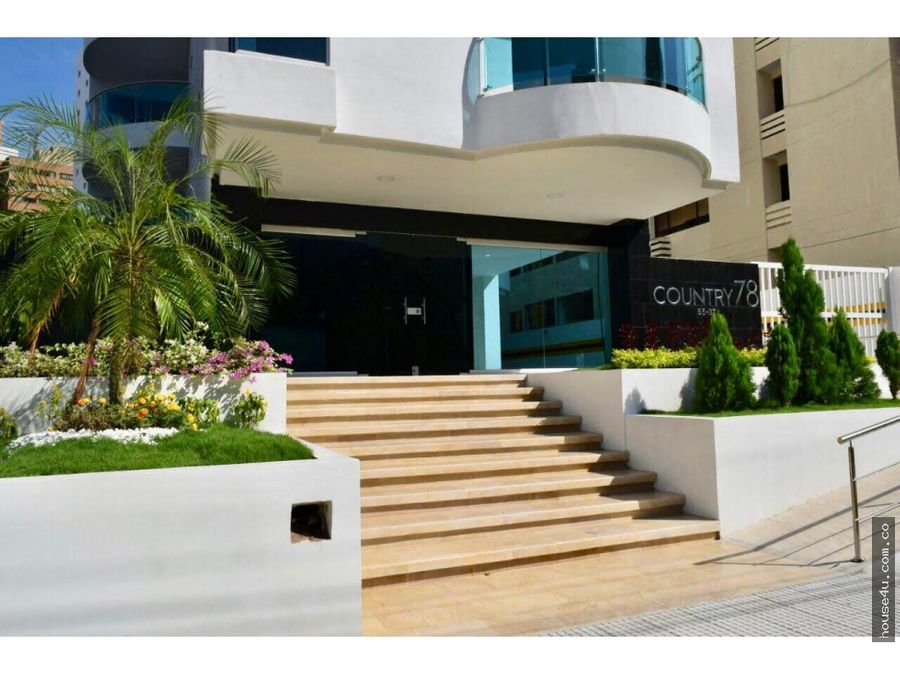 apartamento venta villa country barranquilla