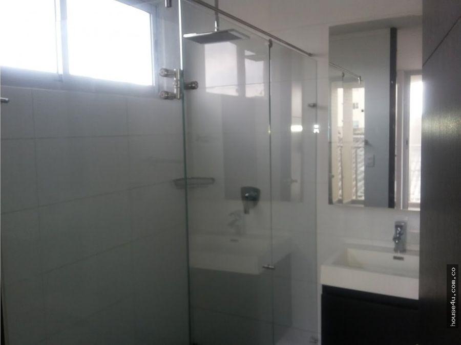 venta de apartamento en la cumbre barraqnuilla