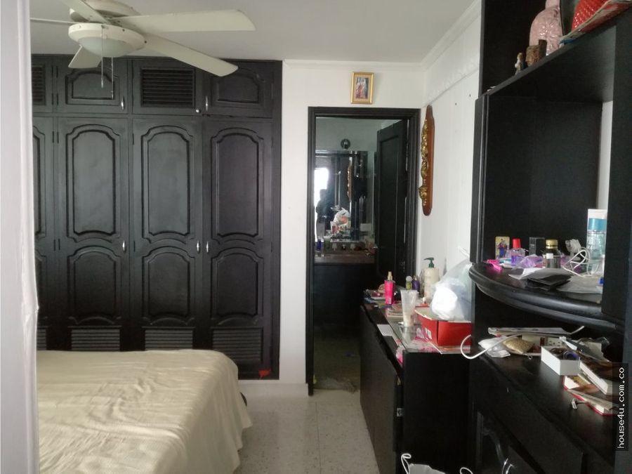 apartamento en venta en granadillo barranquilla