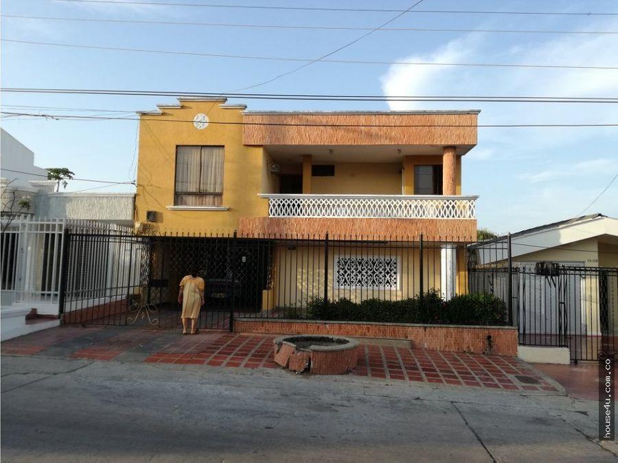 casa en venta de 3 alcobas en paraiso