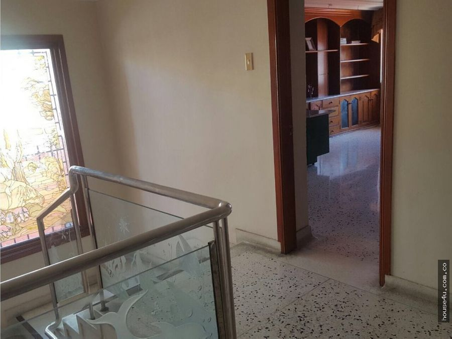 casa en venta en altos de riomar barranquilla