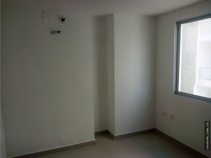 apartamento 2 alcobas nuevo horizonte