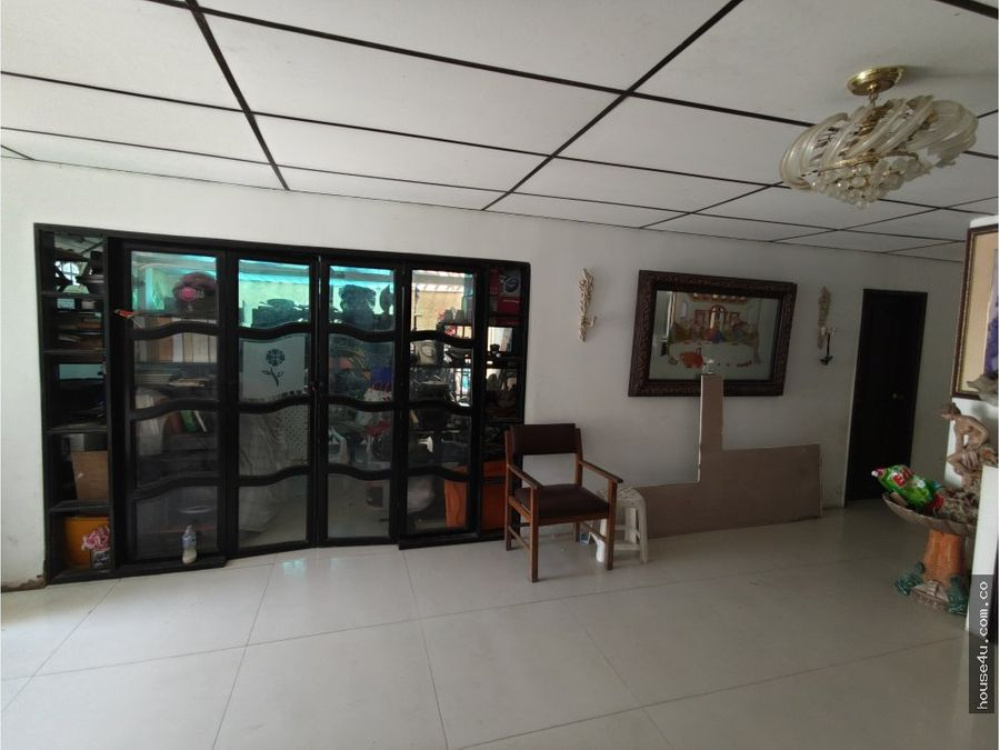 casa en venta altos de san isidro barranquilla