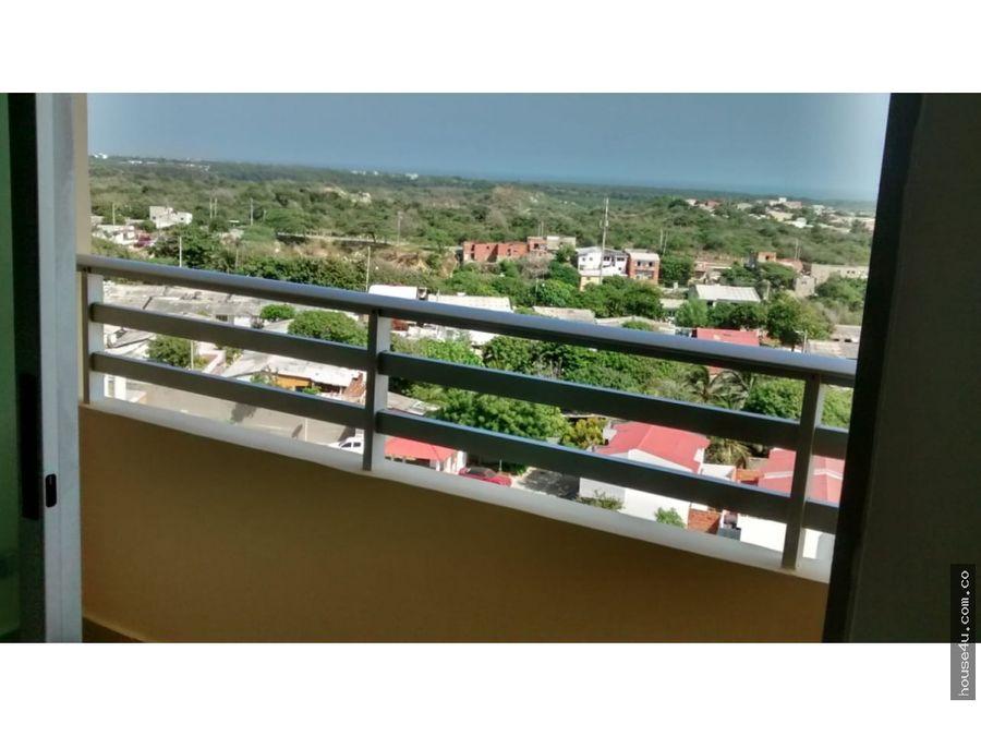 penthouse duplex en venta villa campestre barranquilla