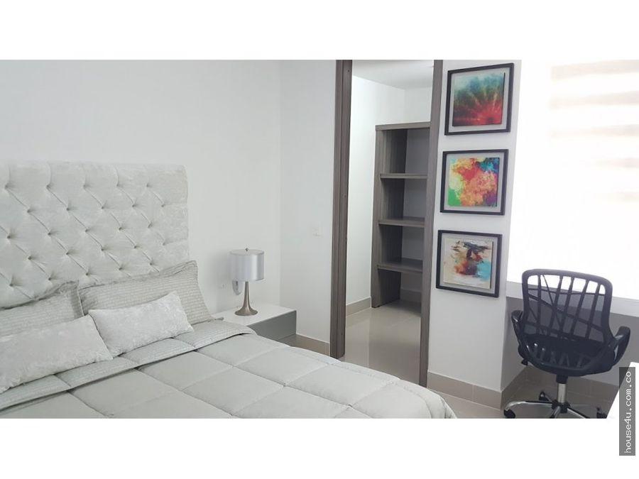 apartamento en venta villa santos en barranquilla