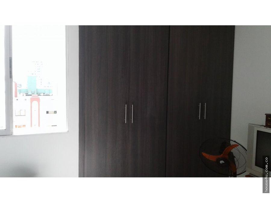 apartamento en venta granadillo barranquilla