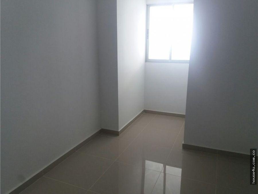 apartamento en venta concepcion barranquilla