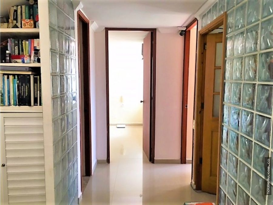 apartamento duplex en venta miramar barranquilla