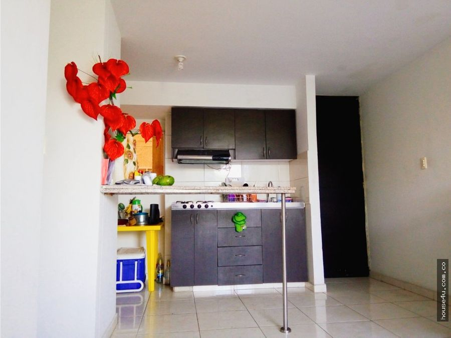 apartamento en venta recreo barranquilla