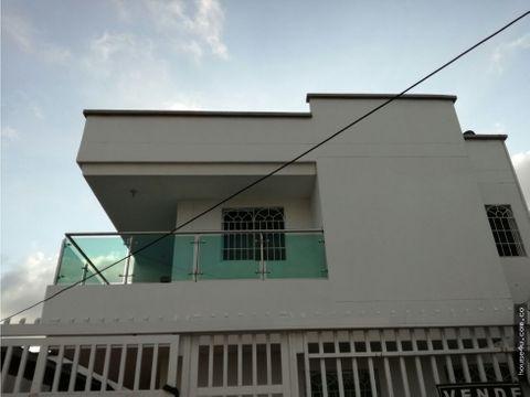 casa en venta barrio los andes barranquilla