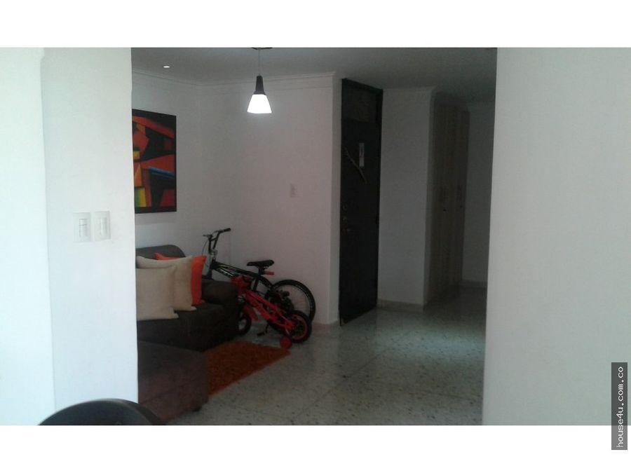 apartamento en venta altos de riomar barranquilla