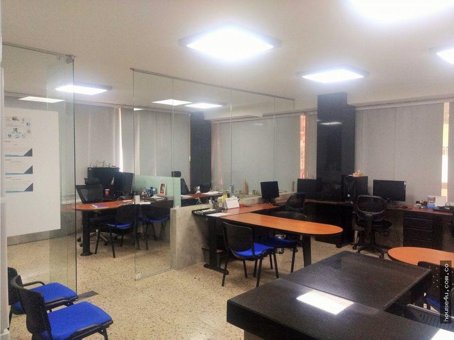oficina en venta en villa country barranquilla