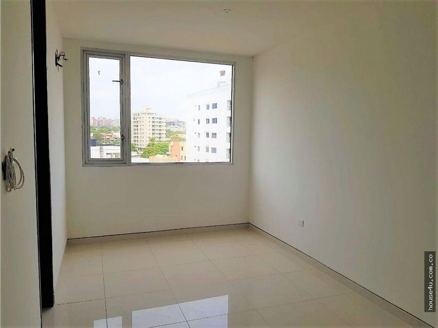 apartamento en venta villa del este barranquilla