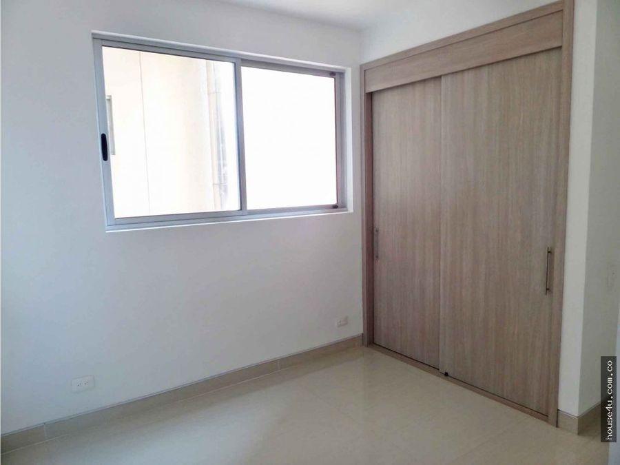 apartamento arriendo en villa santos barranquilla