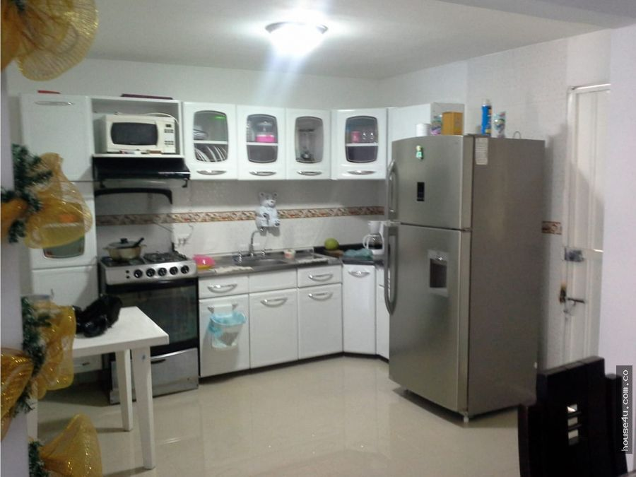 casa en venta soledad terranova