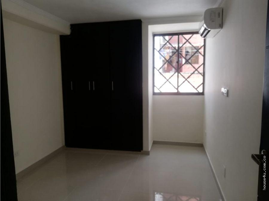 vendo bonita casa duplex en el barrio santa ana