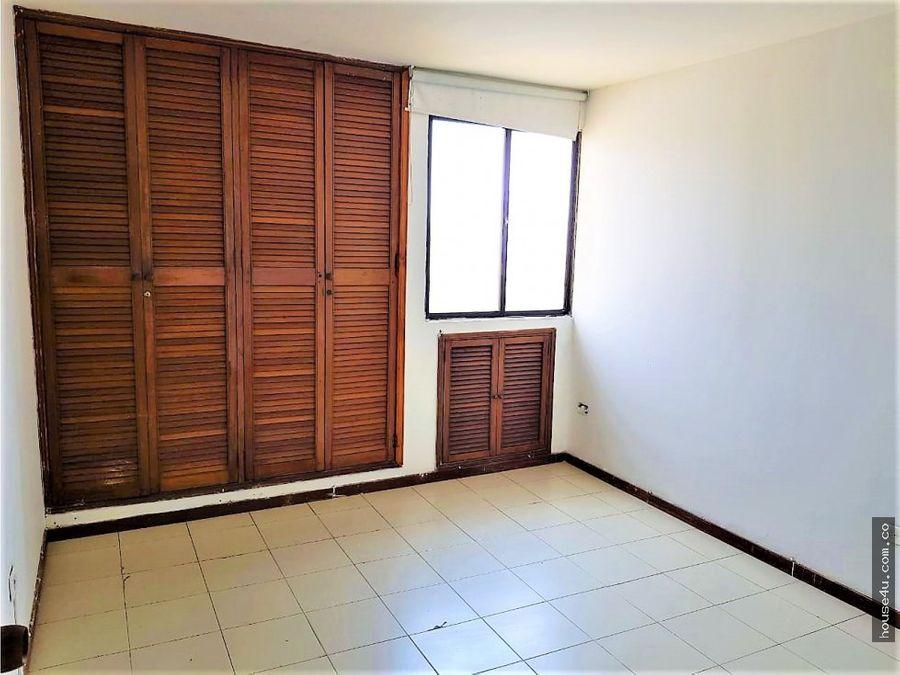 apartamento en venta en prado barranquilla