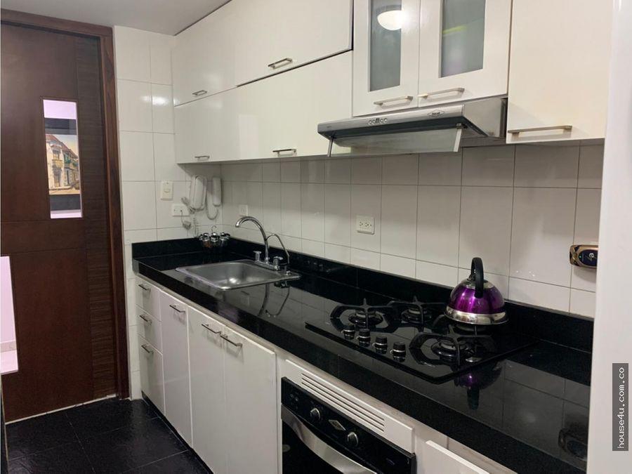 apartamento en venta villa country barranquilla