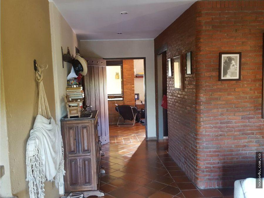venta casa villa campestre