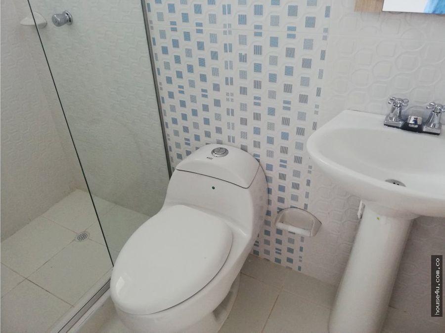 apartamento en venta en provenir barranquilla