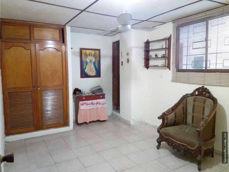 casa en venta en san jose barranquilla
