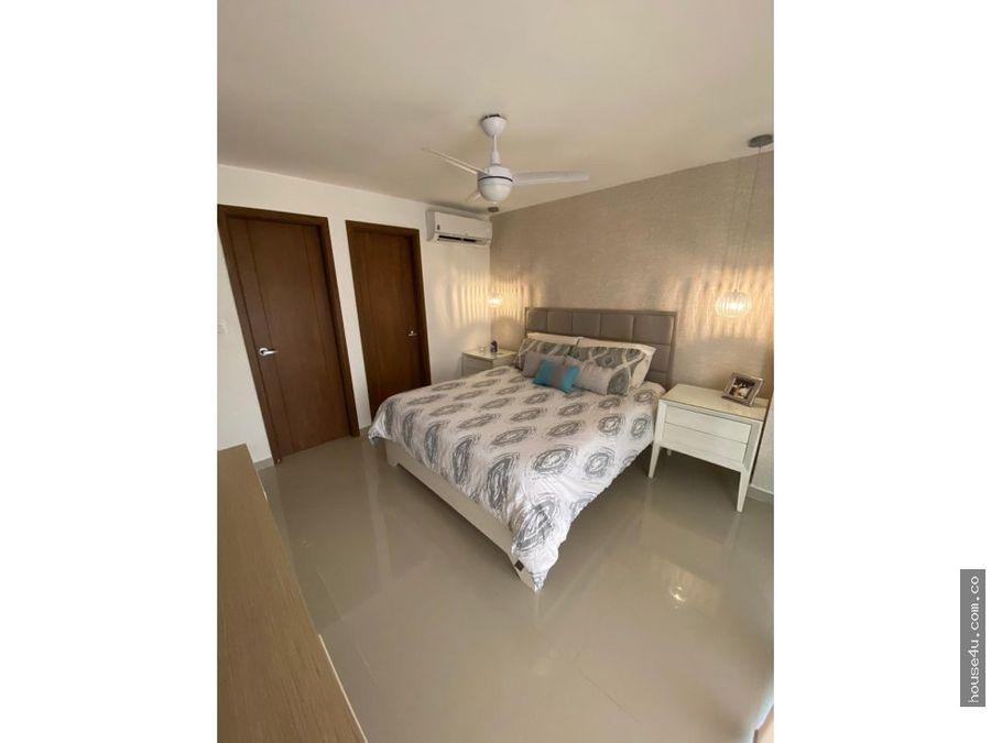 venta apartamento duplex barrio el golf barranquilla