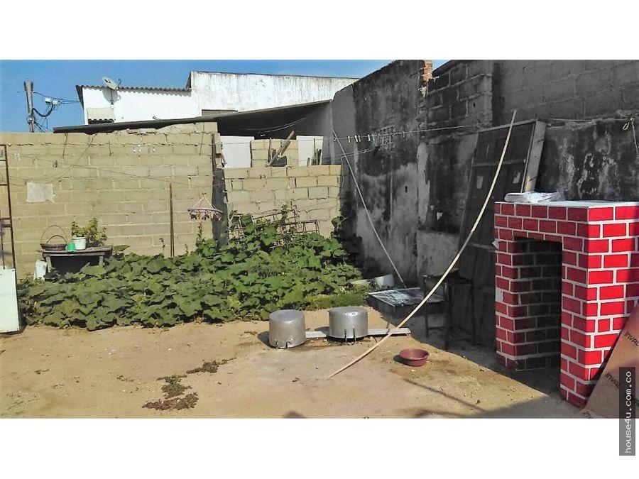 casa lote comercial venta malambo atlantico