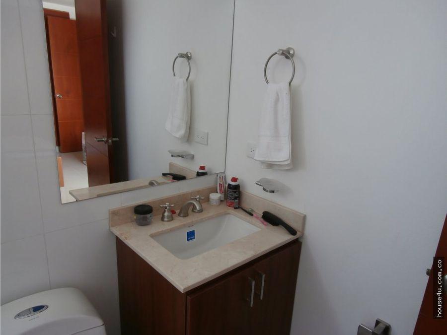 apartamento en venta riomar barranquilla renovado