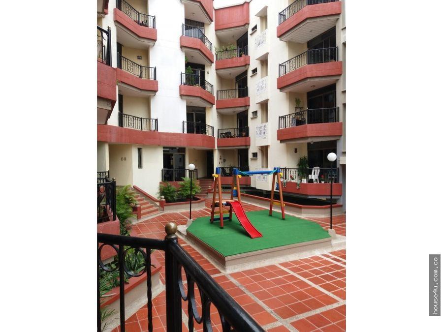 apartamento en arriendo en ciudad jardin