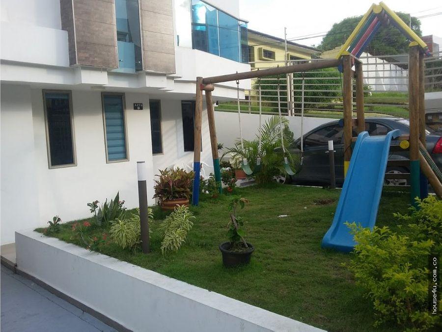 venta casa triplex en ciudad jardin