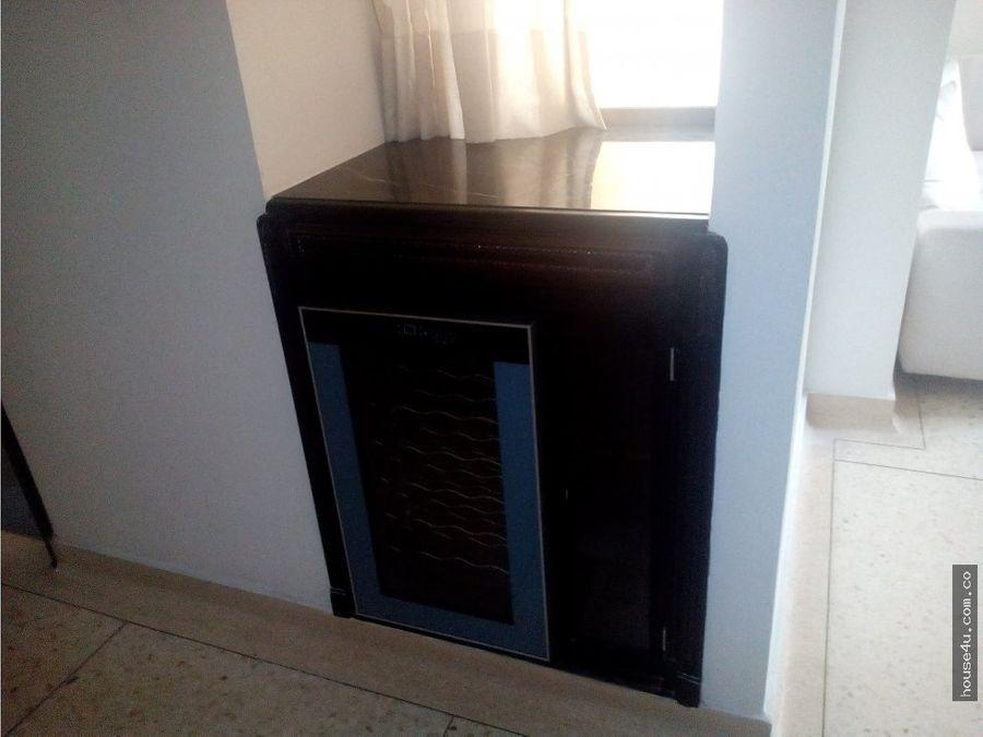 apartamento venta altos de riomar barranquilla