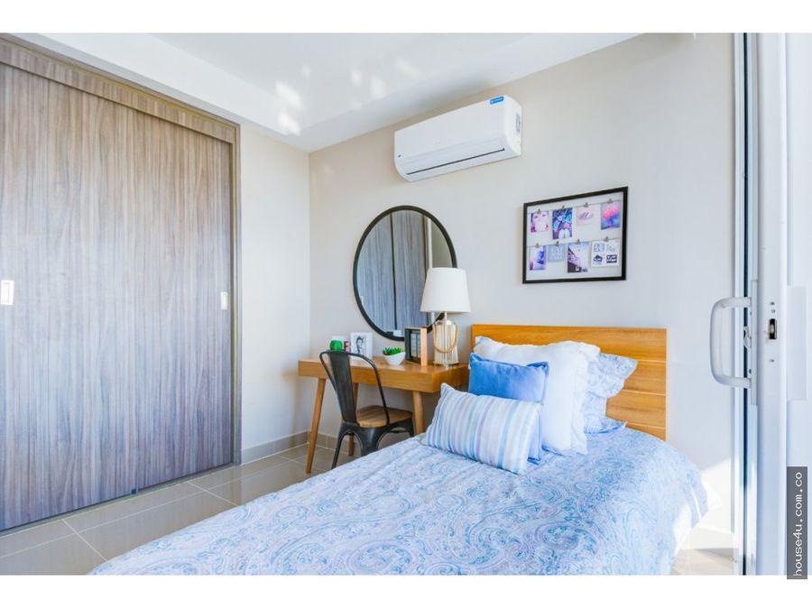 apartamento en venta la castellana barranquilla