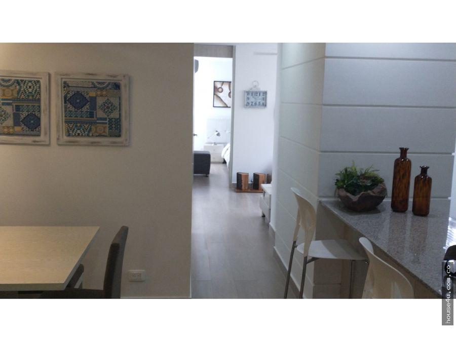 apartamento nuevo para estrenar