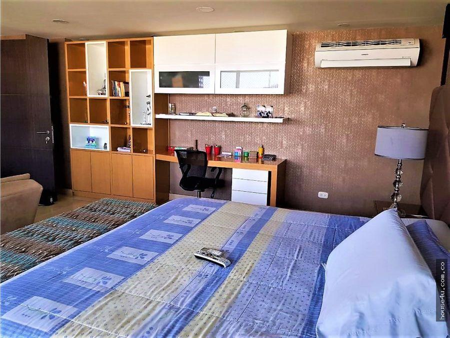 apartamento en venta alto prado barranquilla