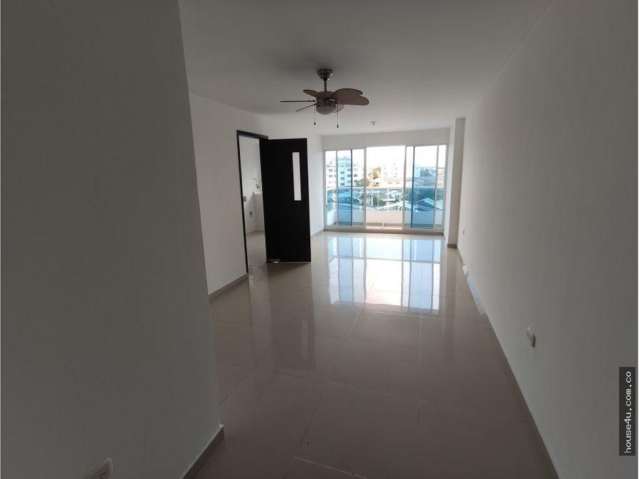 apartamento en venta nuevo horizonte barranquilla