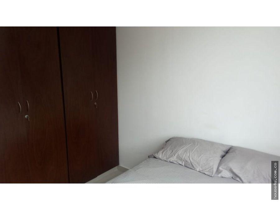 apartamento amoblado villa carolina barranquilla