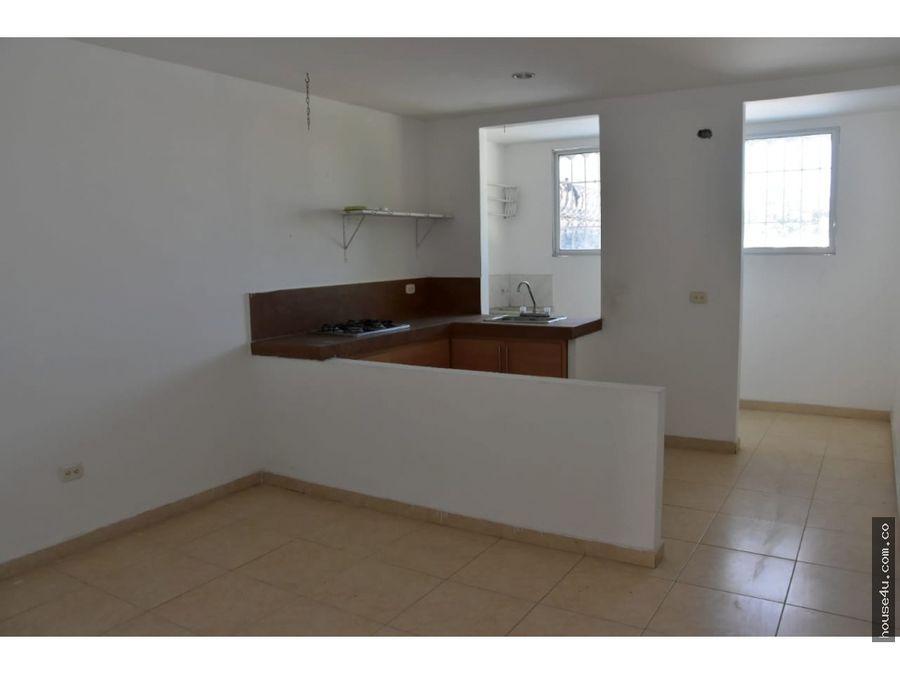 se vende apartamento nuevo