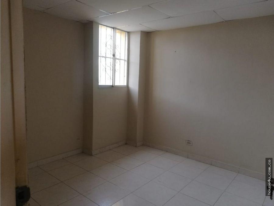 vendo comodo apartamento en el silencio