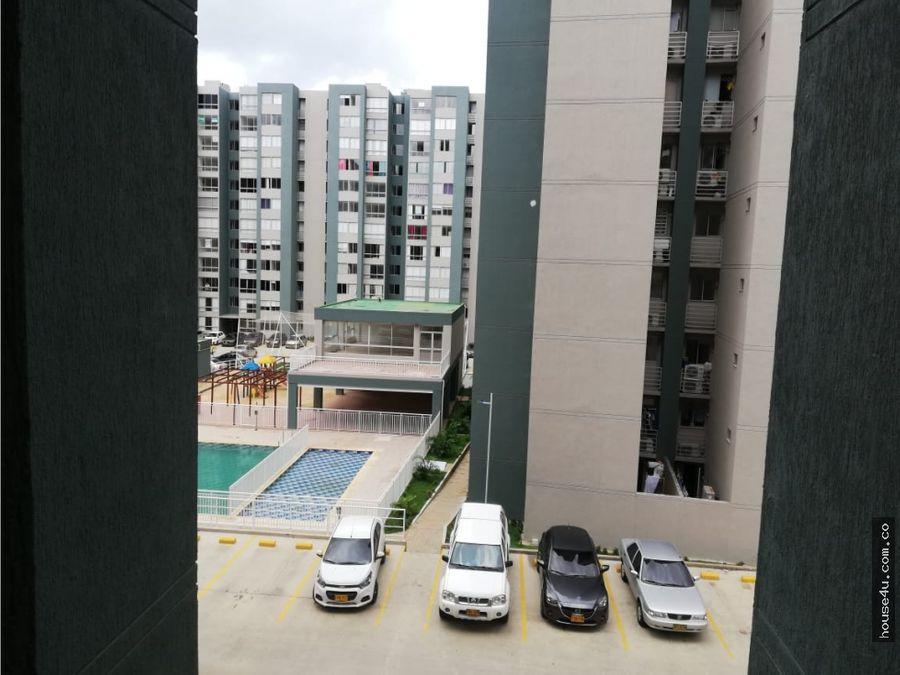 vendo apartamento en alameda del rio