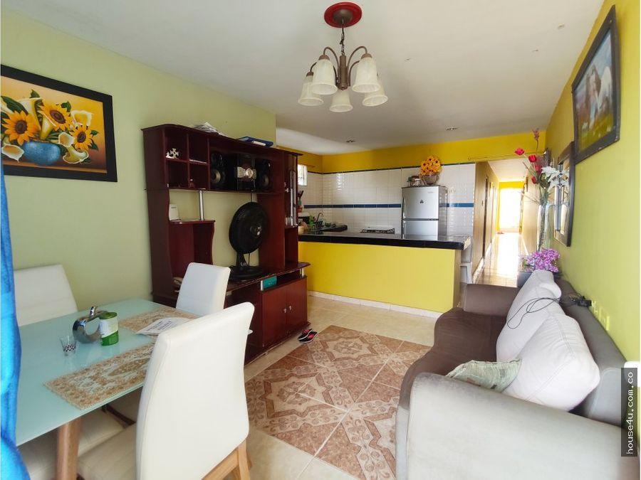 apartamento en venta el valle barranquilla