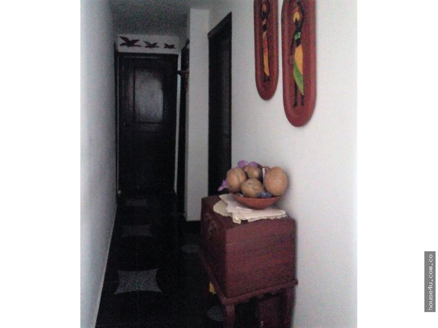apartamento en venta villa carolina barranquilla