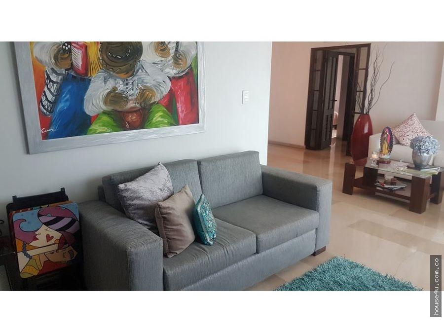 apartamento venta riomar barranquilla
