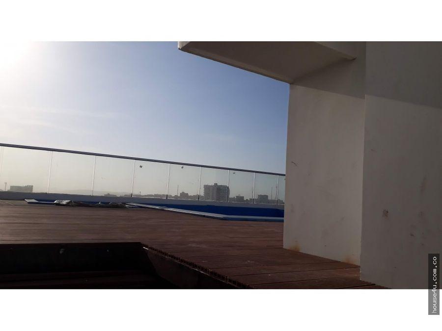 venta apartamentos ciudad jardin barranquilla