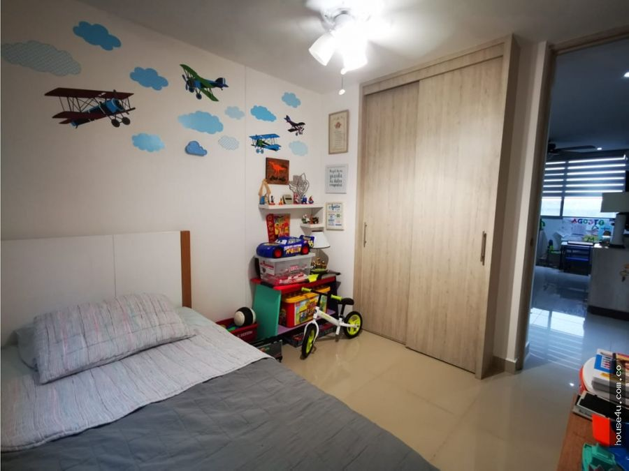 apartamento en venta altos del parque barranquilla