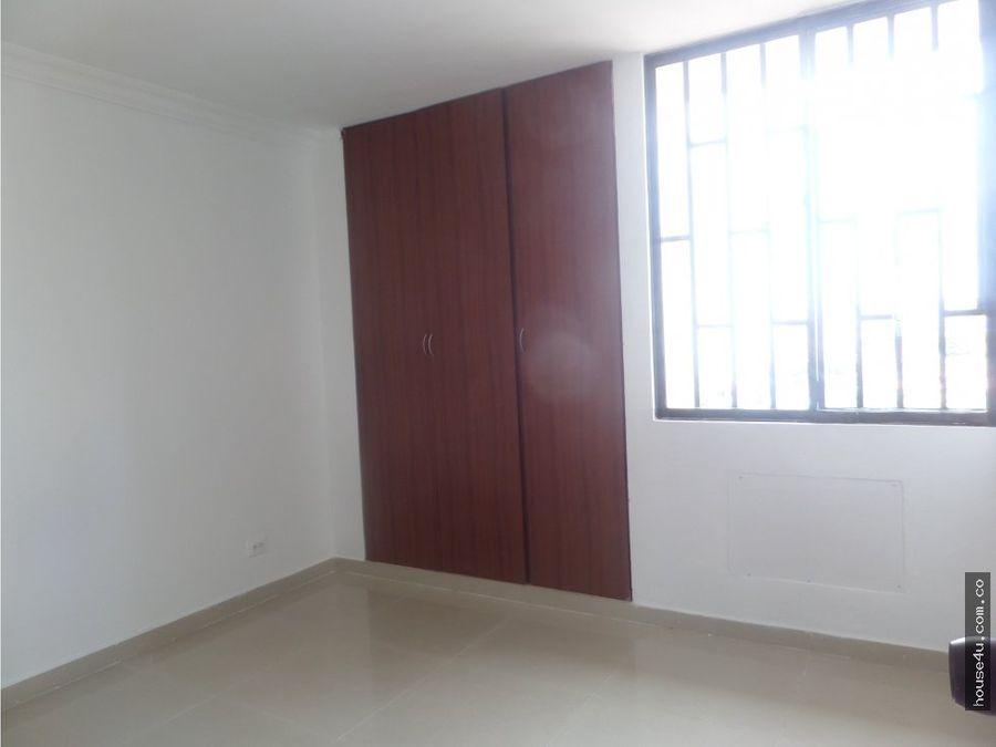 apartamento en arriendo en tabor barranquilla