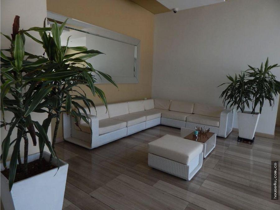 apartasuite en venta blue gardens barranquilla