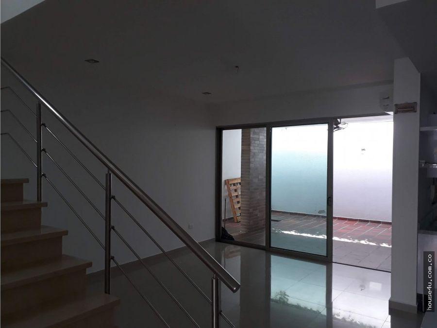 casa en venta villa santos barranquilla